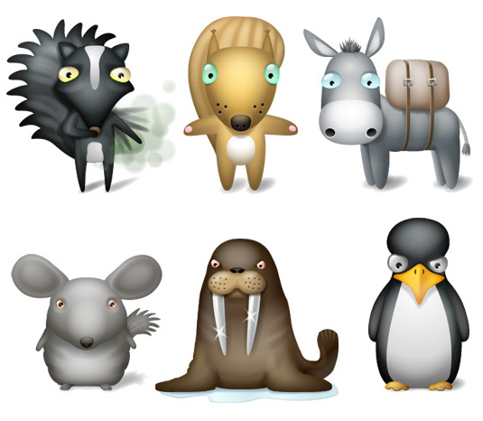 Animals Preview