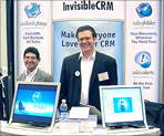 iCRM case study: dreamforce