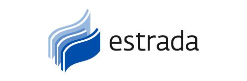 Логотип компании Estrada