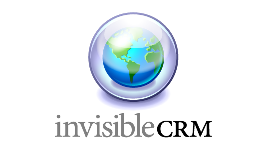 InvisibleCRM Logo