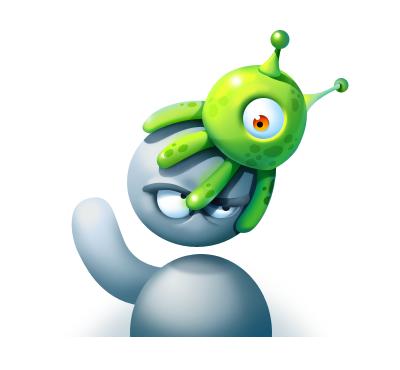 Brain Habra-Slug