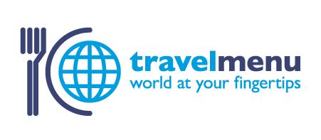 TravelMenu Logo